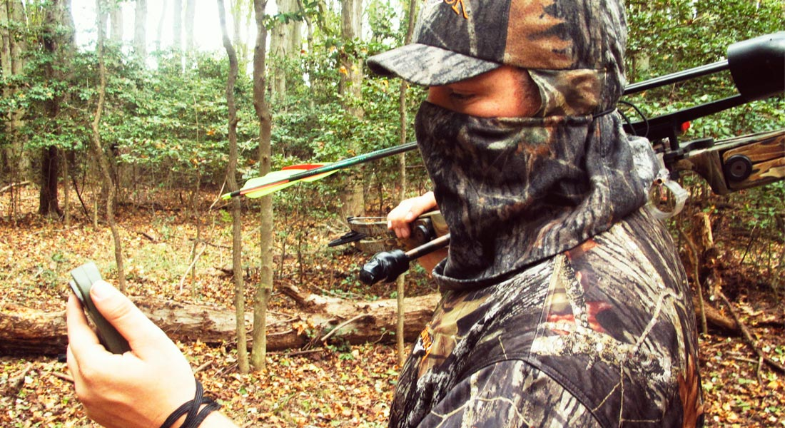The Effects of Wind and Weather for Archery and Bow Hunting