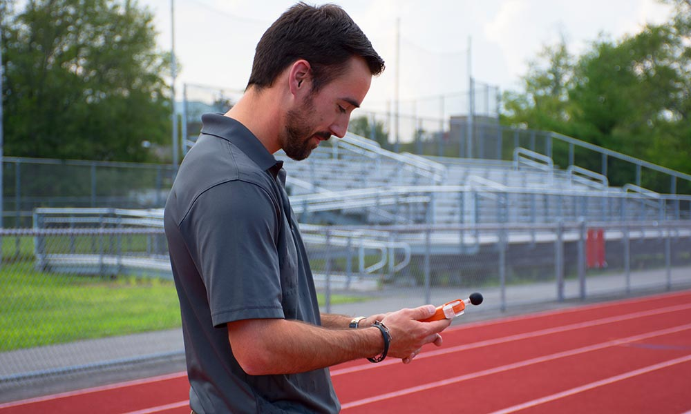 How to Prevent Heat-Related Illnesses & Death with Athletic Heat Stress Monitoring