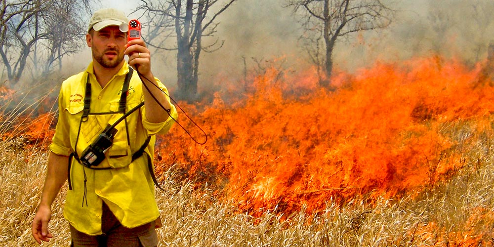 Wildland Fire and Weather Monitoring: Saving Lives with Top Technologies