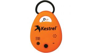 Kestrel DROP D3FW Fire Weather Monitor Front View