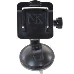 Adjustable Surface GoPro Mount Side View